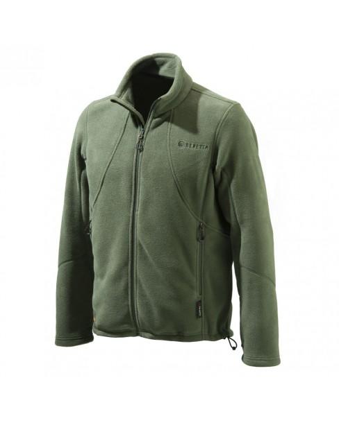 Beretta- Jacket Fleece Active Track