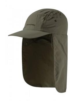 Craghoppers Nosilife Desert Hat Καπέλο Χακί