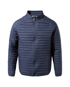 Craghoppers Men's Venta Lite Ii Jacket Blue Navy