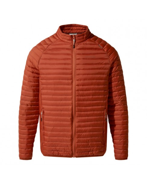 Craghoppers Men's Venta Lite Ii Jacket Red