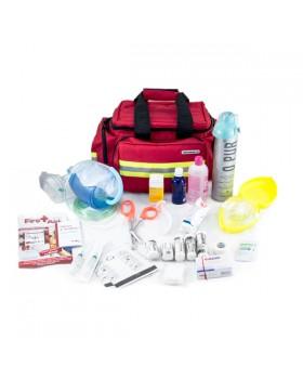 """Κιτ Α' Βοηθειών Ναυαγοσώστη """"Pool & Lifeguard Complete First Aid Kit"""""""