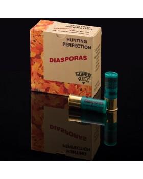 Superkill-Diasporas