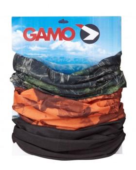 Gamo Neck Warmer Sets