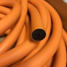 Λάστιχο Salvimar Φ16mm Πορτοκάλι/Μαύρο