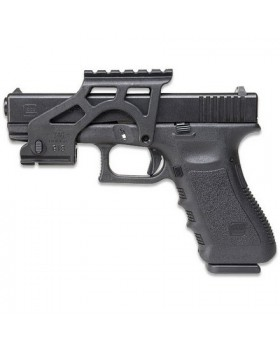 Glock Tactical Base (Fab Defense)