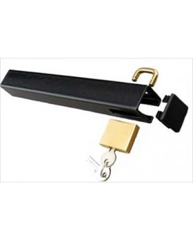 HQ TURNBUCKLE O/B LOCK