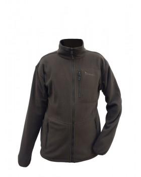 Ζακέτα Pinewood Finnveden Fleece Jacket ΚΑΦΕ