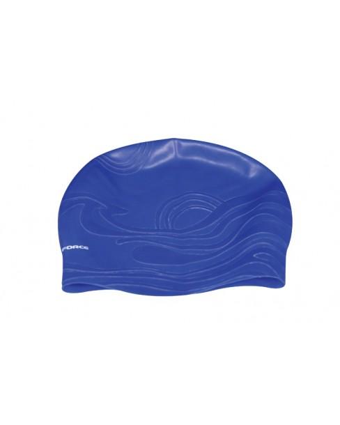 Blue Wave-Σκουφάκι Ανδρικό Μπλε
