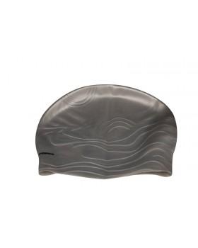 Blue Wave-Σκουφάκι Ανδρικό Silver