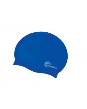 Blue Wave-Σκουφάκι Σιλικόνης Παιδικό Μπλε-New