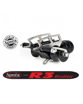 Κεφαλή Roller Αpnea R3 Compact