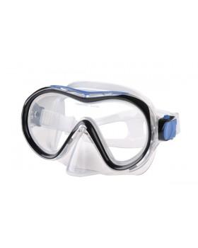 Μάσκα Κατάδυσης XDIVE LINDO TR BLUE