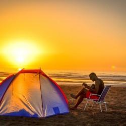 Χρήσιμα sites για καλοκαιρινό Camping!