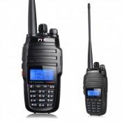 VHF-WALKIE TALKIE