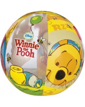 Intex-Winnie the Pooh Beach Ball