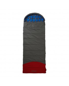 Coleman Rectangular Sleeping Bag Basalt Comfort