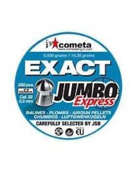Cometa Jsb Express 5.52/250 (14,3 grains)