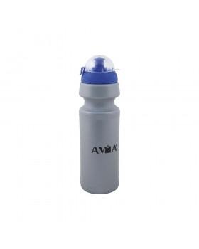 Μπουκάλι νερού με καπάκι 750cc
