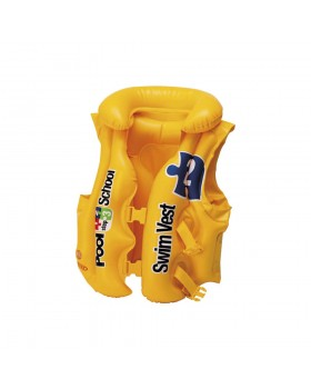 Pool School (Step 2) Deluxe Swim Vest