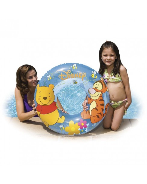 Winnie the Pooh Swim Ring
