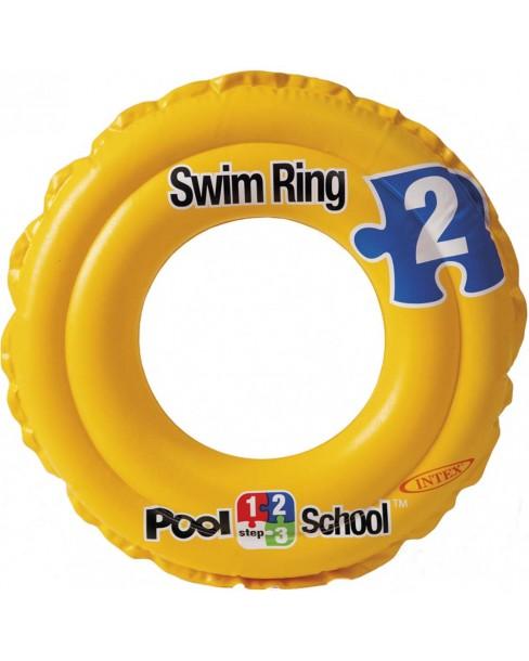 Pool School (Step 2)