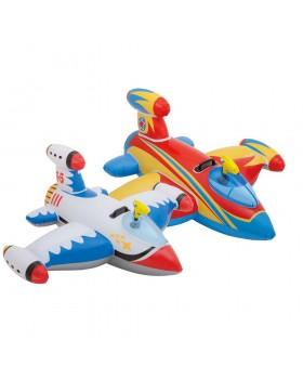 Water Gun Spaceship Ride-Ons