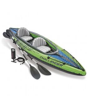 Challenger K2 Kayak
