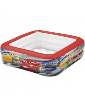 Cars Play Box