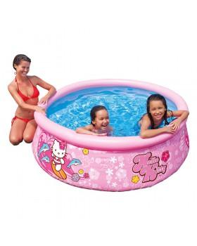 Hello Kitty Easy Set Pool