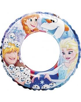 Frozen Swim Rings