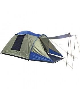 Σκηνή Camping Escape Peak V μπλε