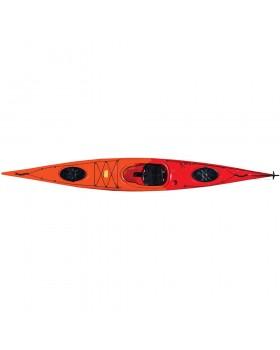 Rapier (πορτοκαλί/κόκκινο)