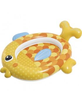 Friendly Goldfish Baby Pool