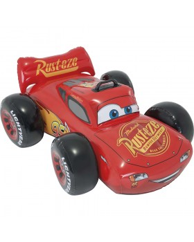 Cars Ride-on