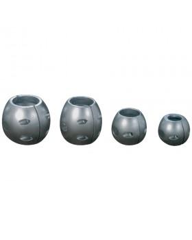 ΑΝΟΔΙΟ ΑΛ.ΓΙΑ ΑΞΟΝΕΣ Φ ΑΞ.40 mm H88mm 0,45kg