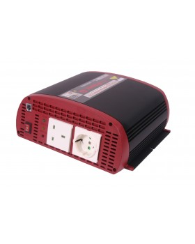 INVERTER PRO POWER Q 12V 1000W