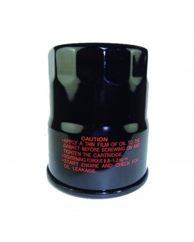 FILTER ASSY, OIL SUZUKI 16510-96J00