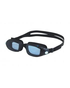 Γυαλάκια Κολύμβησης Leon Black
