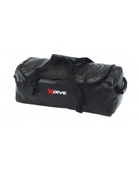 XDive Dry Box II 55lt black