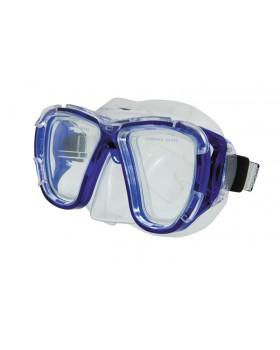 Μάσκα Κατάδυσης XDIVE LEON TR BLUE