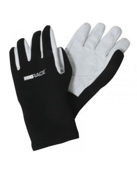 Γάντια Νεοπρενίου, 2mm, μαύρο - S