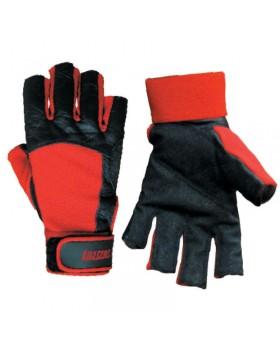 Γάντια ιστιοπλοϊας τύπου Κέβλαρ - XL