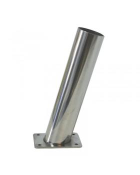Βάση καλαμιού, M: 195mm, Φ: 44,5mm