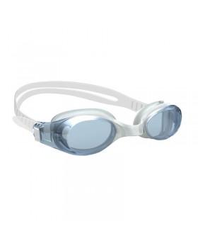 Γυαλάκια Κολύμβησης σιλικόνης, με antifog φακούς, παιδικό, μαύρο