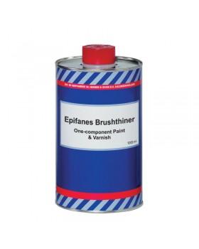 Διαλυτικό για βερνίκι & μπογιά, 1 συστατικού, Epifanes, 500ml
