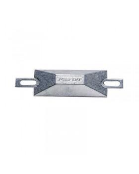 Ανόδιο Hull, σε σχήμα τετραγώνου, 1kg, 118x60.3mm