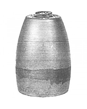 Ανόδιο προπέλας, Εξωτ. Διαμ. 65mm, για άξονα 38mm, 0,91kg