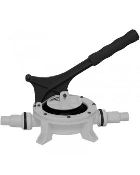Αντλία χειροκίνητη με διάφραγμα - 0,4Lt ανά κίνηση