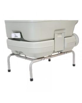 Βάση για τη χημική τουαλέτα 11867 , Υ 125mm