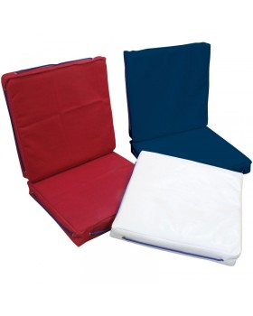 Μαξιλάρι πλωτό, διπλό, λευκό